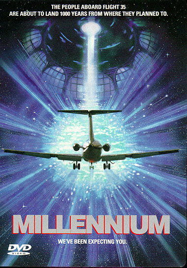 Millennium, the movie