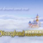 Disneyland and California Adventure Passport