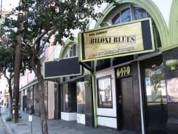 Rt. 66: West Hollywood, Biloxi Blues