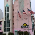 Rt. 66: West LA: Days Inn