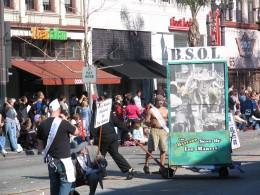 2008 Doo-Dah Parade: Bastard Sons of Lee Marvin