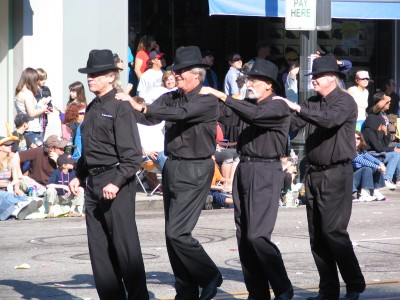 2008 Doo-Dah Parade: The Country Gentlemen