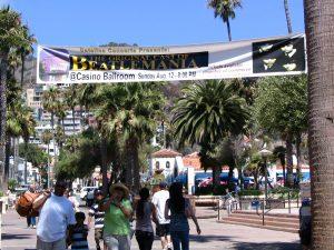 Down LA River Catalina: Beatlemania at The Casino Ballroom