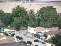 Down LA River Part 1: The Triangle House