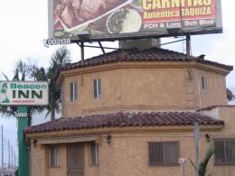 Down LA River Part 10: Beacon Inn