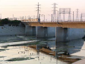 Down LA River Part 10: Metro Blue Line