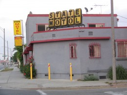 Down LA River Part 10: State Motol