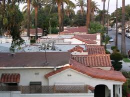 Down LA River Part 10: rooftops