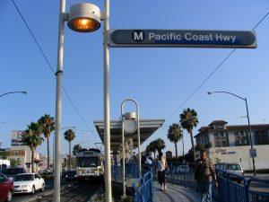 Down LA River Part 11: M Pacific Coast Highway