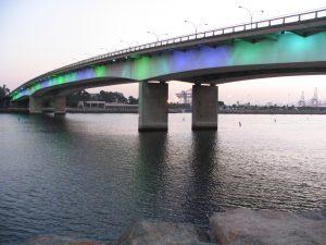 Down LA River Part 11: Queensway Bridge
