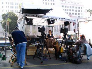 Down LA River Part 2: Court TV Spector trial 2
