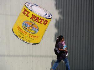 Down LA River Part 2: El Pato tomato sauce