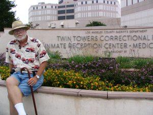 Down LA River Part 2: John Varley at Twin Towers Correctional