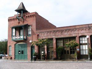 Down LA River Part 2: LAFD Museum
