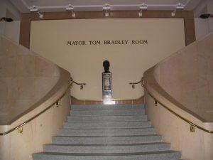 Down LA River Part 2: Mayor Tom Bradley Room
