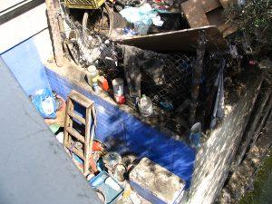 Down LA River Part 4: rat trap homeless camp