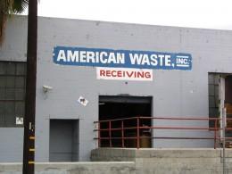 Down LA River Part 5: American Waste Inc
