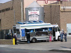 Down LA River Part 5: lunch truck