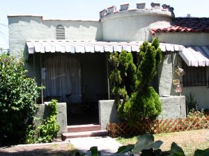 Down LA River Part 6: Maywood bungalow