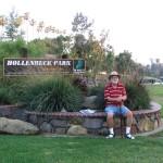 Down LA River Part 7: John Varley at Hollenbeck Park