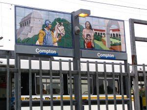Down LA River Part 9: Compton station