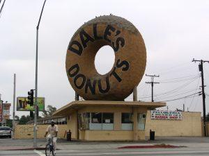 Down LA River Part 9: Dale's Donuts