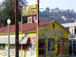 Rt 66: LA: Chico's Restaurant