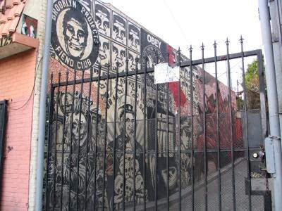 Rt. 66: Echo Park - Brooklyn Projects Fiend Club