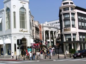 Sunset Boulevard - Part 12.5: Rodeo Drive, Rodeo Place
