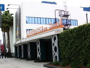 Sunset Boulevard - Part Eight: Out of the closet and deep into Hollywood: Nickelodeon on Sunset