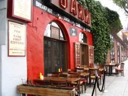 Sunset Boulevard – Part Eleven: Whiskey: Jaxx