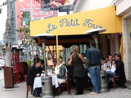 Sunset Boulevard – Part Eleven: Whiskey: Le Petit Four
