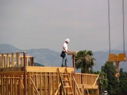 Sunset Boulevard - Part Five: The Music Box, Builder