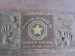 "Sunset Boulevard - Part Seven: ""Poverty Row""- Gower Gulch Home of the Stars Morton Downey Jr."