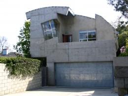 Sunset Boulevard - Part Sixteen: Brentwood, house 2