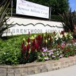 Sunset Boulevard - Part Sixteen: Brentwood, school