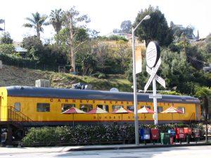 Sunset Boulevard – Part Ten: The Strip: Carney's