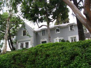 Sunset Boulevard – Part Ten: The Strip: Hart House