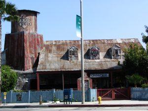 Sunset Boulevard – Part Ten: The Strip: House or Blues