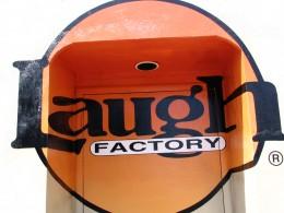 Sunset Boulevard – Part Ten: The Strip: Laugh Factory