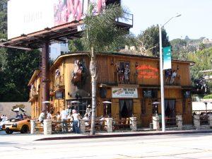 Sunset Boulevard – Part Ten: The Strip: Saddle Ranch Chop House