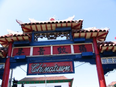 Sunset Boulevard - Part Two: Chinatown