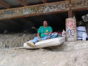 Up LA River Part 10: Joe