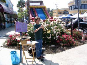 Up LA River Part 10: Studio City Farmers Market