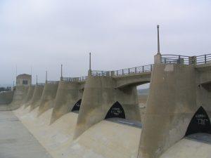 Up LA River Part 12: Sepulveda Dam 1