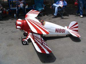 Up LA River Part 12: biplane