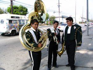 Up LA River Part 13: band members
