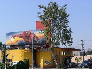 Up LA River Part 3: Whole Food For Life