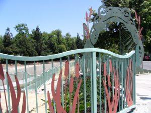 Up LA River Part 9: Laurel Canyon entrance