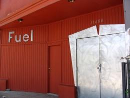 Up LA River Part 9: Fuel